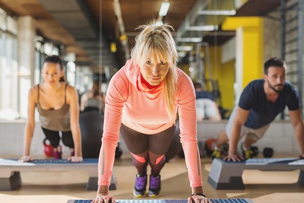 rompiendo mitos relacionados con el ejercicio