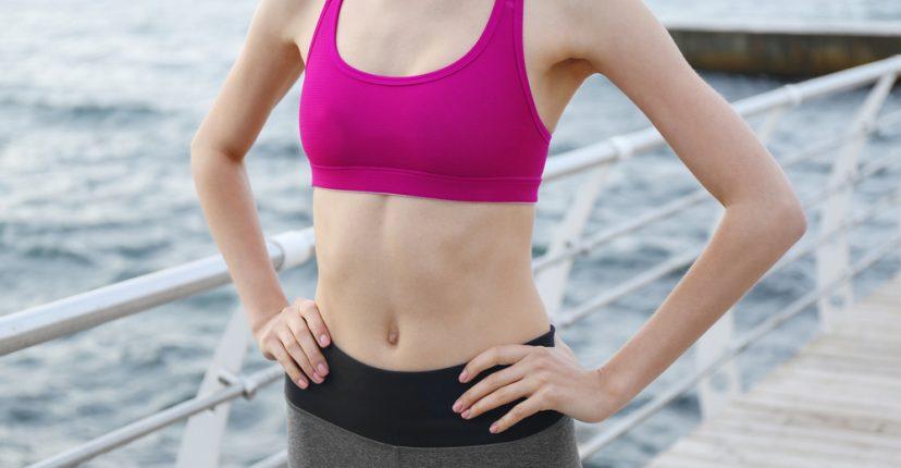 Com perdre greix abdominal a través de l'exercici