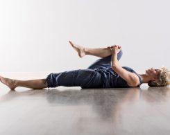 estiraments lumbars per evitar el mal d'esquena