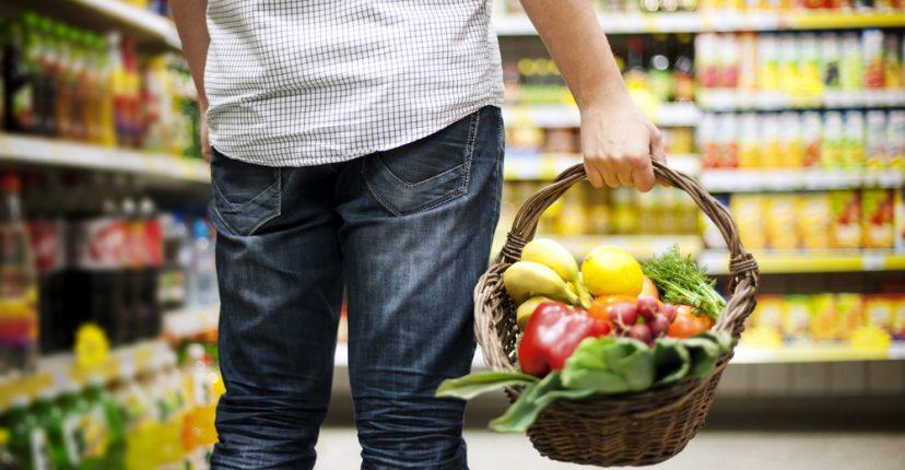 test per saber si segueixes una alimentació saludable