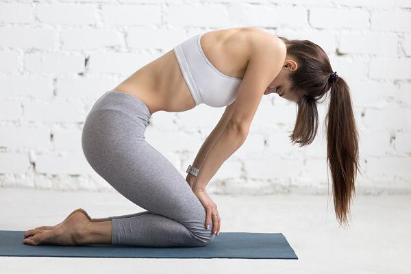 abdominales hipopresivos como terapia posparto