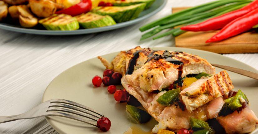 recetas de cenas para perder peso