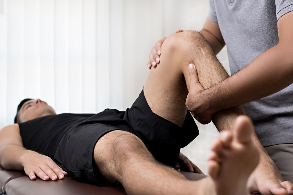 consells per mantenir en forma els genolls