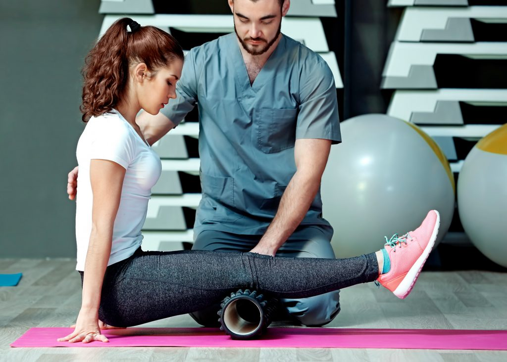 diferencias entre la fisioterapia y la osteopatia