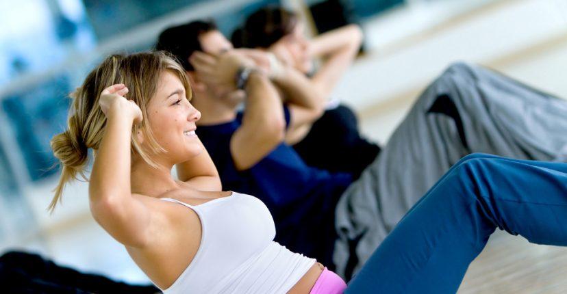 Como trabajar las zonas del cuerpo donde se acumula la grasa