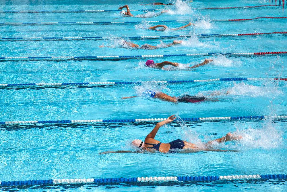 club natació DiR