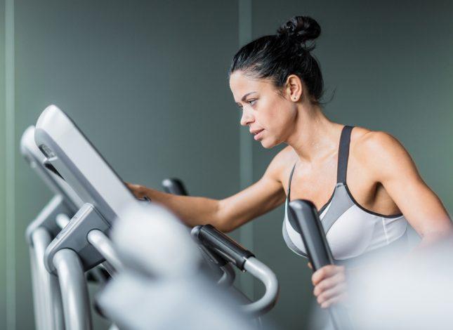 ejercicios para quemar calorías y adelgazar