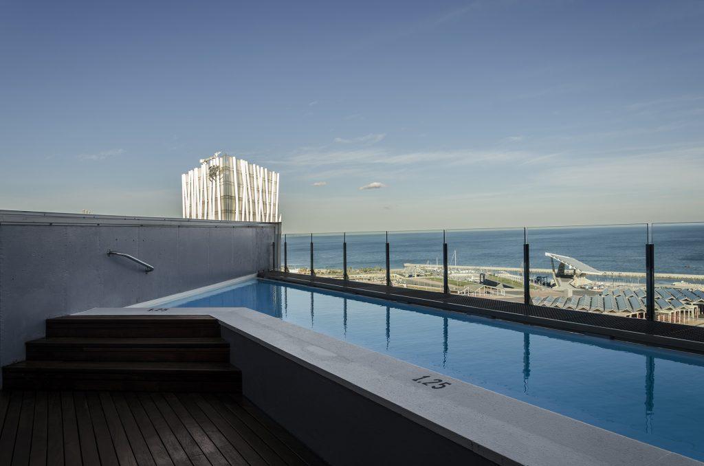 terrazas de barcelona hotel princess