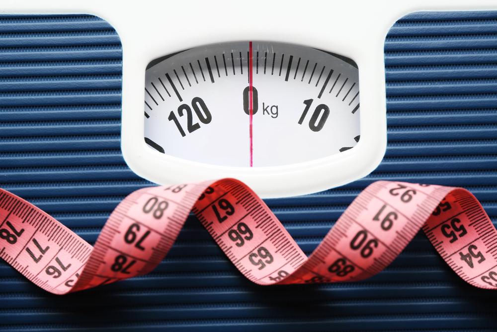 necesito un milagro para bajar de peso
