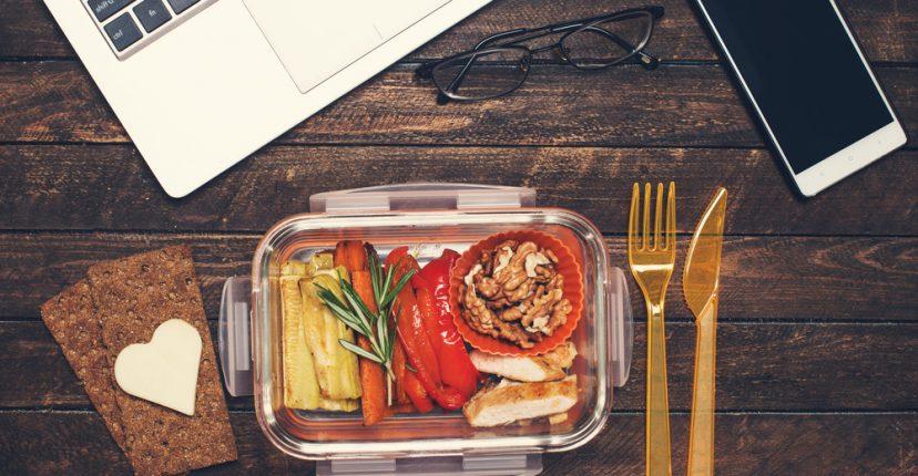 normes bàsiques per menjar bé al ritme d'avui