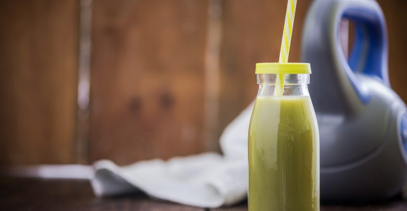 perfect post training smoothie recipes
