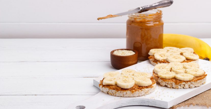 snacks saludables per mantenir-te actiu