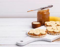 snacks saludables para mantenerte activo