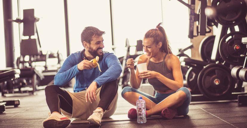 alimentos que debes evitar después de entrenar