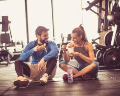 aliments que has d'evitar després d'entrenar