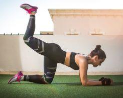 ejercicios gluteos sin utilizar máquinas de gimnasio