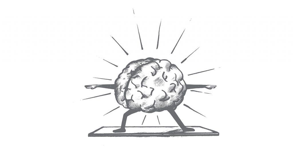 que passa al cervell quan fem exercici físic
