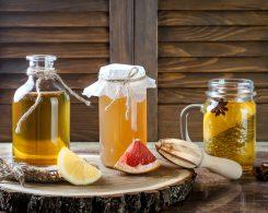 recepta de beguda saludable per controlar el teu pes i augmentar l'energia