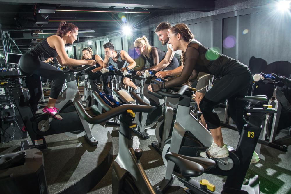 runners como preparar una carrera con spindir