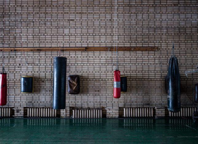 la boxa ja no és el que era