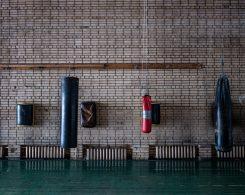 el boxeo ya no es lo que era