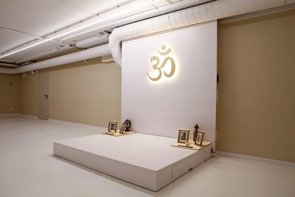 abrir estudio yoga
