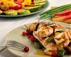 Dinner recipes to help you lose weight