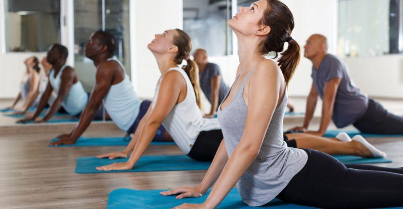 exercicis de pilates nivell inicial