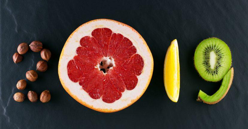 12 propósitos saludables para cada mes del año