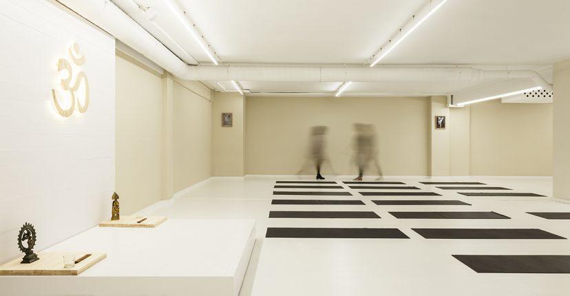 requisitos para abrir un centro de yoga