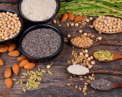 aliments rics en proteïnes vegetals