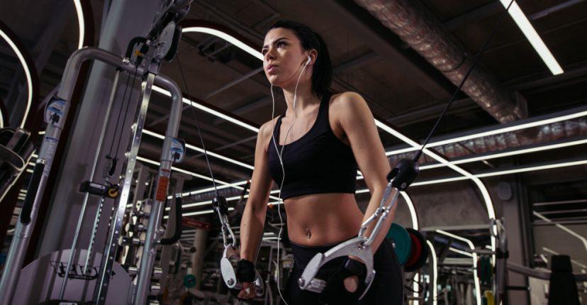 ejercicios de abdominales para entrenar todo el cuerpo