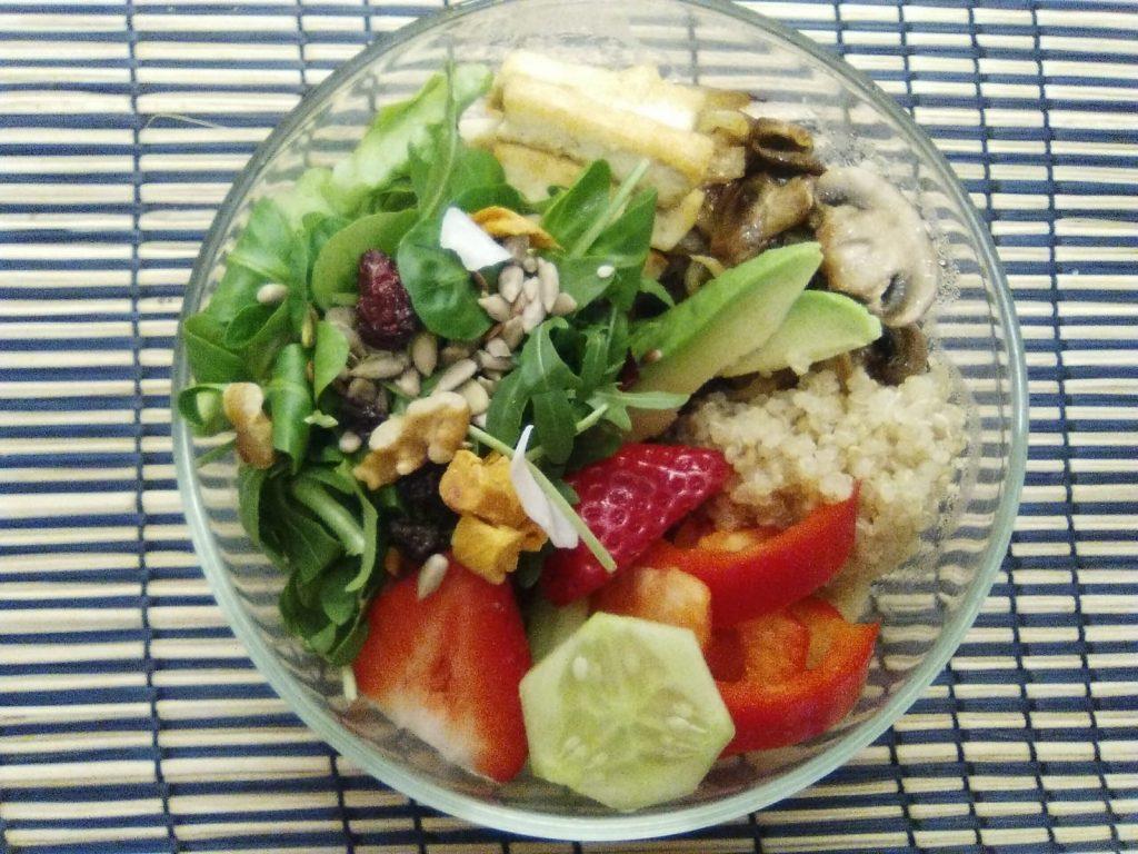 receptes de tuppers saludables