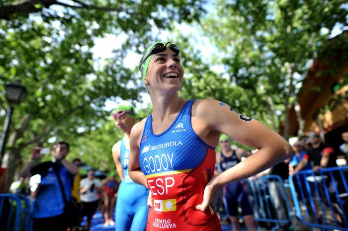 anna godoy triatlon