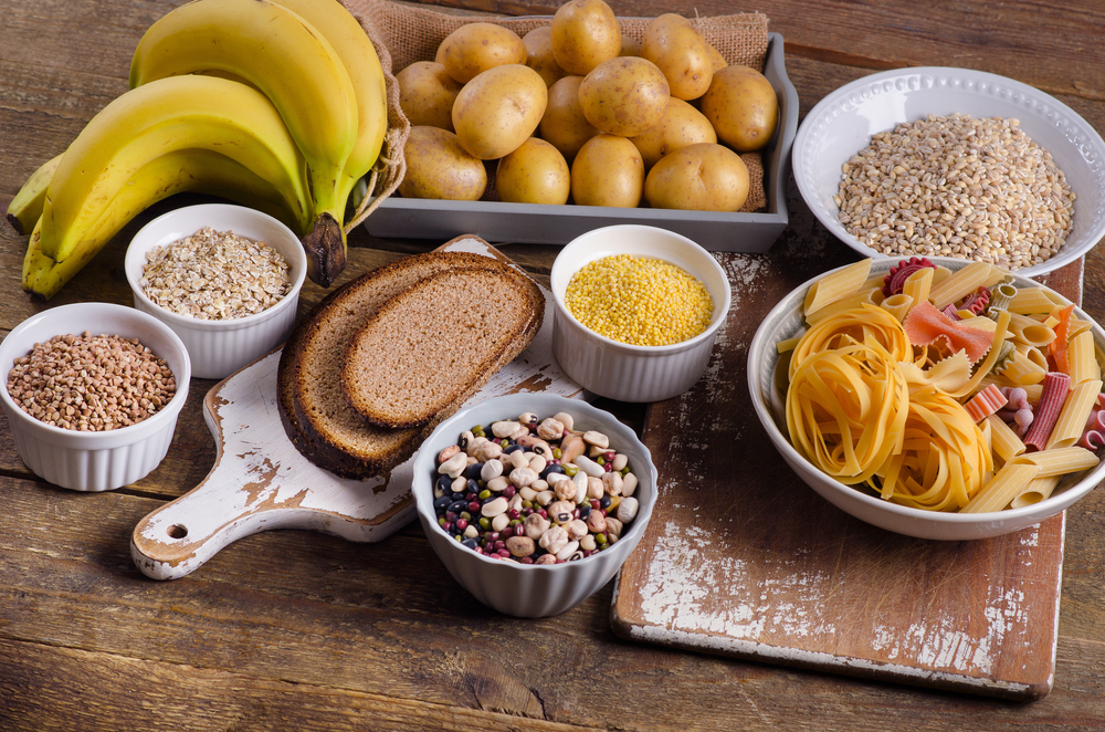 errores que comentemos cuando queremos adelgazar carbohidratos