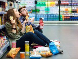 riscos i conseqüències de seguir una mala alimentació