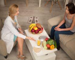 preguntas frecuentes sobre nutrición