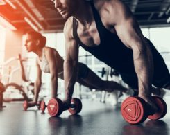 tips for muscle definition