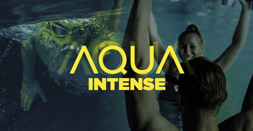 actividades dirigidas alta intensidad aqua intense