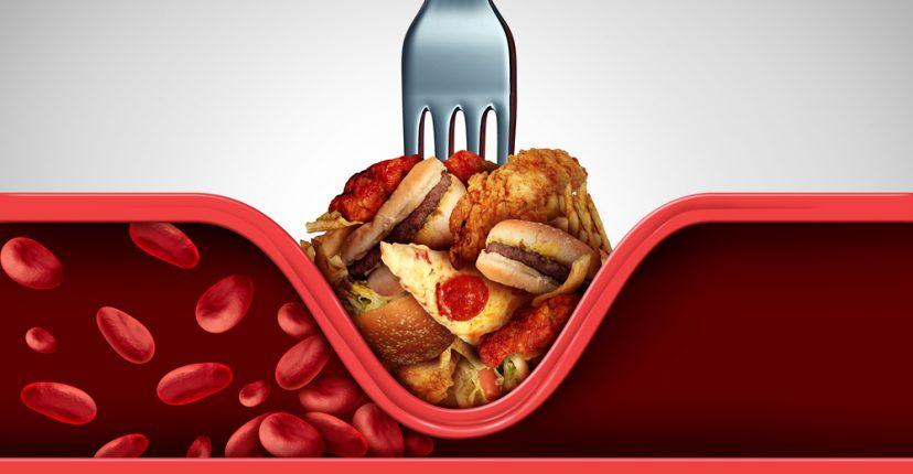 como bajar el colesterol