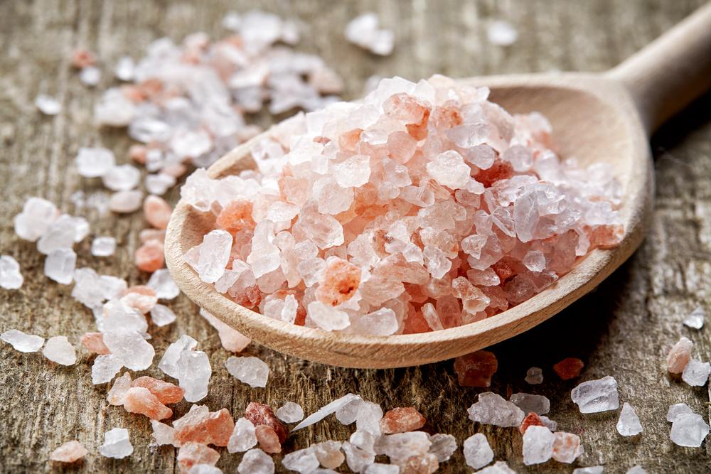 enganys alimentaris sal de l'himalaia