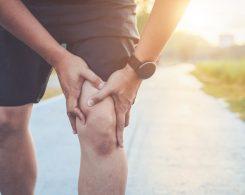 exercicis per enfortir els genolls