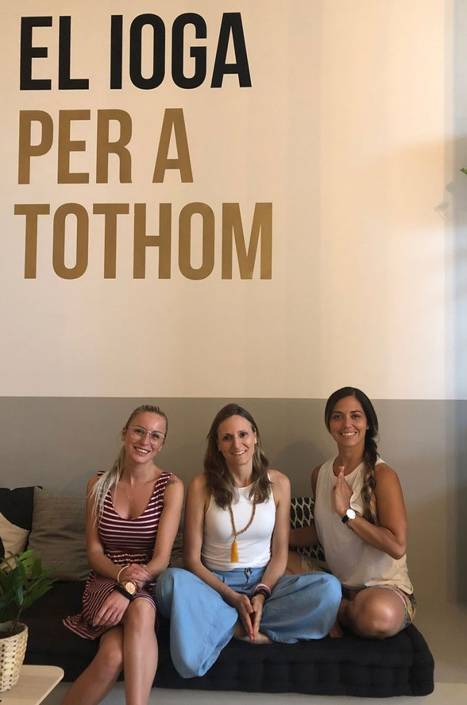 entrevista marta rovira yogaone arago clot