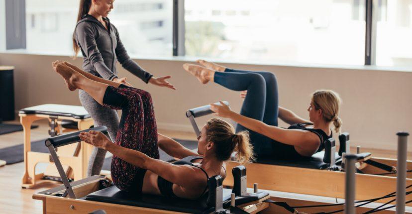 preguntas frecuentes método pilates