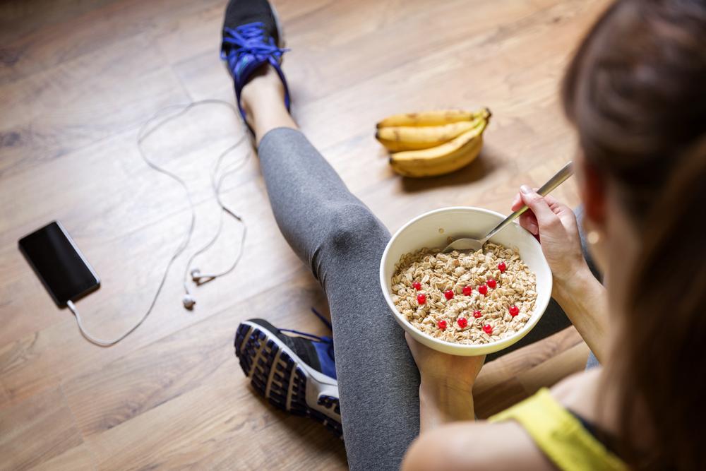 Qué Comer Después De Entrenar Para Recuperarte Antes El Blog Del Dir