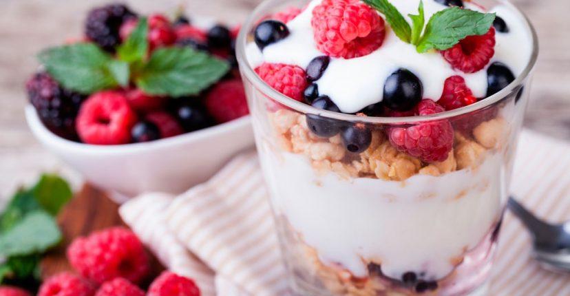 recetas desayunos saludables