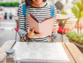 consejos para comer fuera de casa y evitar ganar peso