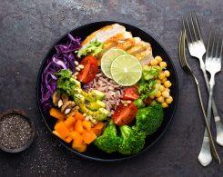 alimentos imprescindibles para la salud