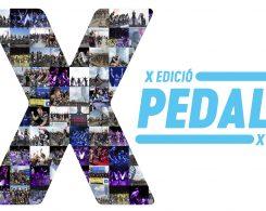 imatge pedaleja per la marató 2019