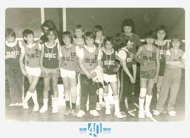 Barcelona 1979 - Una nova manera d'entendre l'esport.